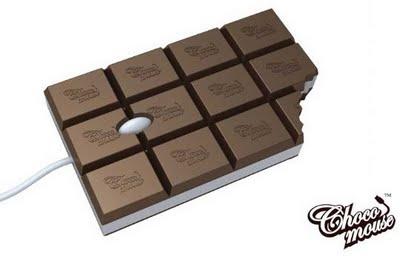 chocolatemouse