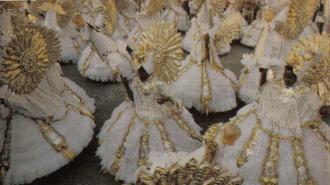 Baianas da Imperatriz, 1980