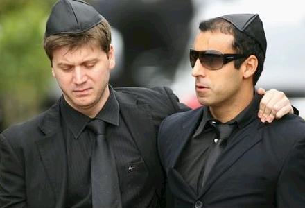 Daniel Zukerman, o impostor do Pânico, com André Machado