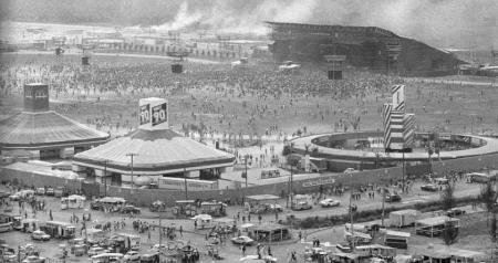 Rock In Rio, 1985