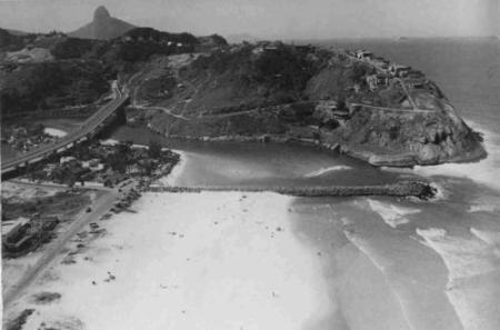 Quebra Mar - 1972