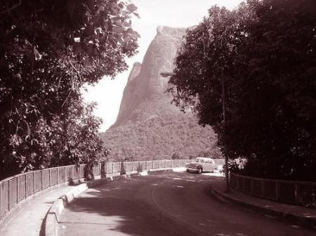 Viaduto das Canoas - 1951