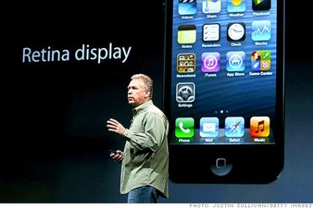 Phil Schiller, executivo da Apple