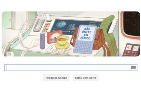doodle google 11032013